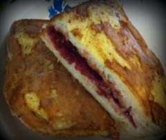 Stuffed French Toast 6