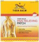 Tiger Balm Patch 1