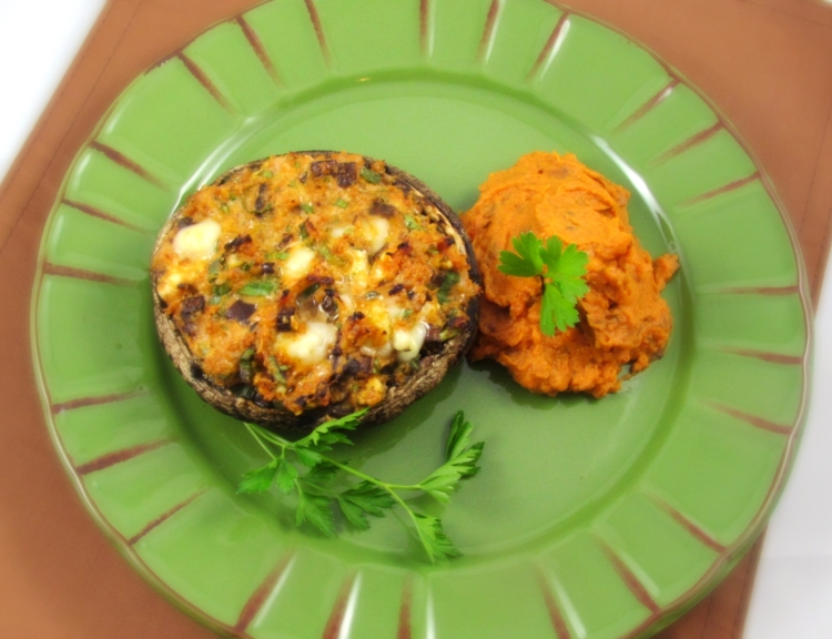 Stuffed Mushrooms- Final 1