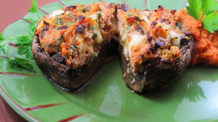 Stuffed Mushrooms- Final 2