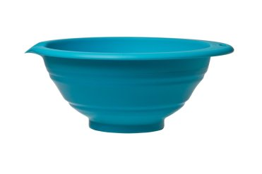 Collapsible bowl 1