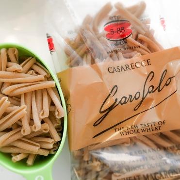 Cauli Mac & Cheese- pasta-1