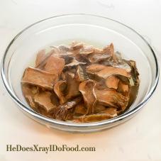 Vegetarian/Vegan (& low budget) Osso Bucco, a meal to impress!- HeDoesXrayIDoFood.com