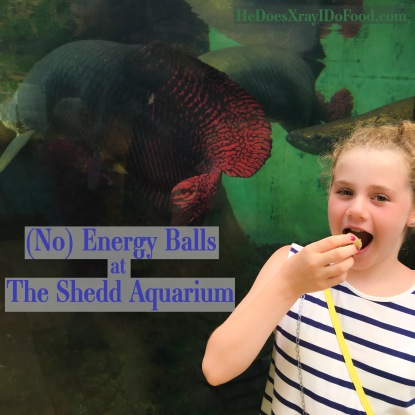 (No) Energy Balls- Kid Friendly Food- HeDoesXrayIDoFood