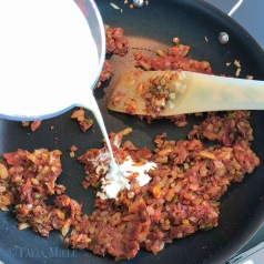 Easy Vegetarian (Make Ahead) Chickpea Tikka Masala- HeDoesXrayIDoFood.com