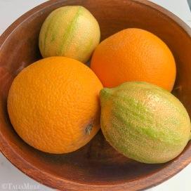 Imperfect Produce- HeDoesXrayIDoFood.com- oranges and pink lemons